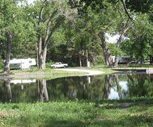Arnold Recreation Area Rszd