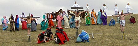 Easterpageant