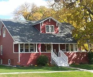 Halstead House Rszd