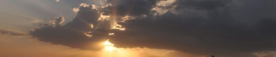 Mast Clouds