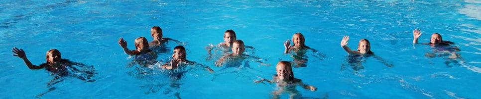 Pool Mast