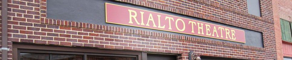 Riatlo Theater Mast